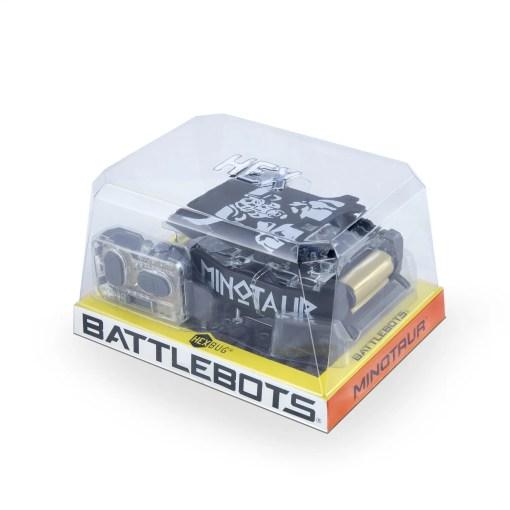 battlebots minotaur