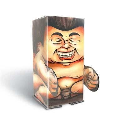 Box Sumo Singles