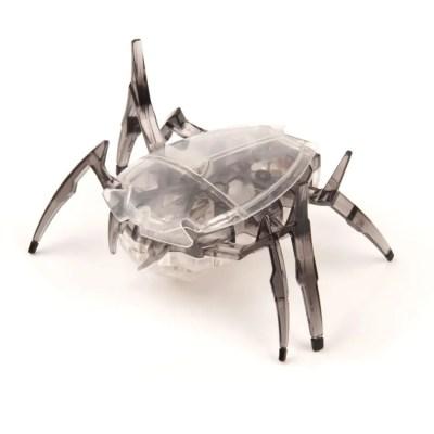 hexbug scarab negro