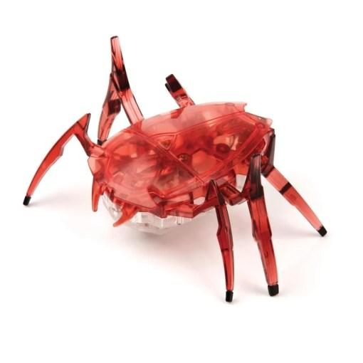 hexbug scarab rojo