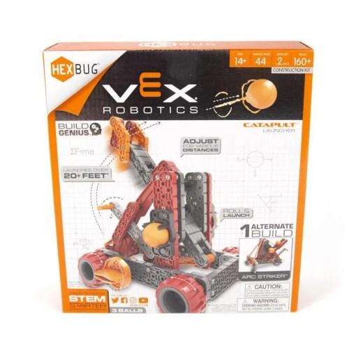 VEX ROBOTICS CATAPULTA 2.0