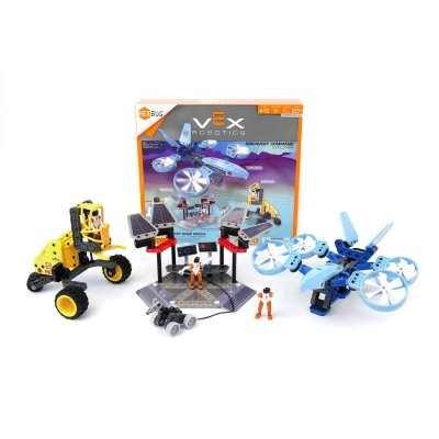 VEX Explorers Comando de Descubrimiento