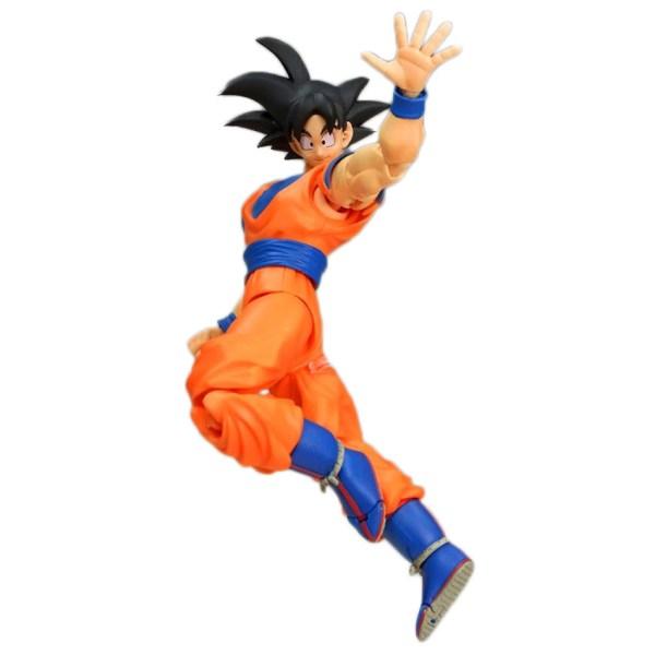 """Dragonball 6"""" Action Figure - Son Goku Dbz Doragon"""