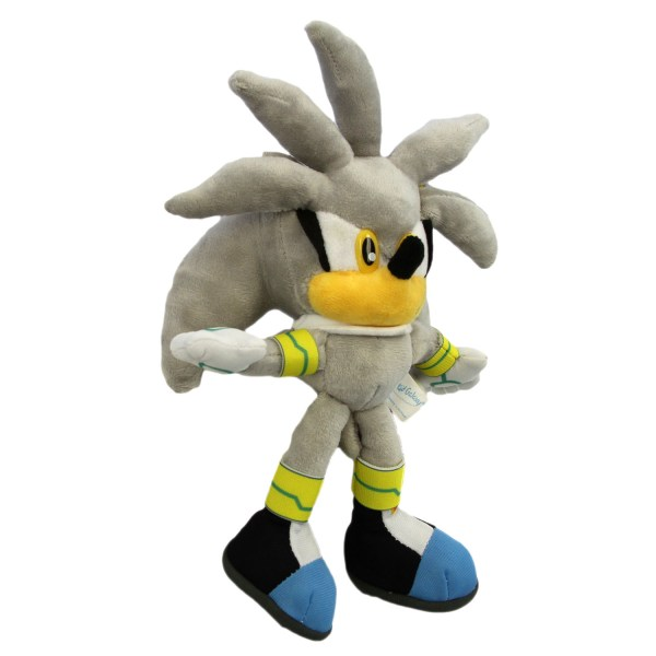 Sonic the Hedgehog Plush Pillow