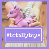#Totally|Toys