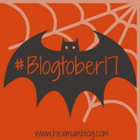 #Blogtober17