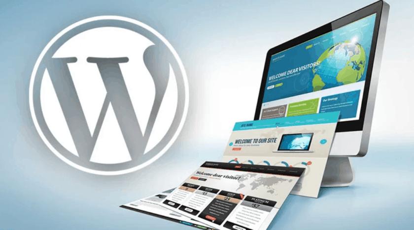 WordPress - Best Platform To Build beautiful websites