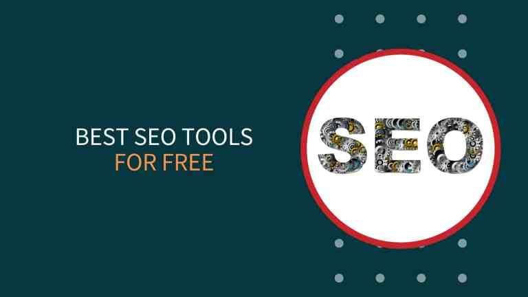 30+ Premium SEO Tools [100% FREE] For Lifetime