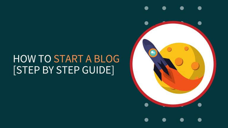 How To Start A Blog For Profit In 2021 [Step By Step Guide]