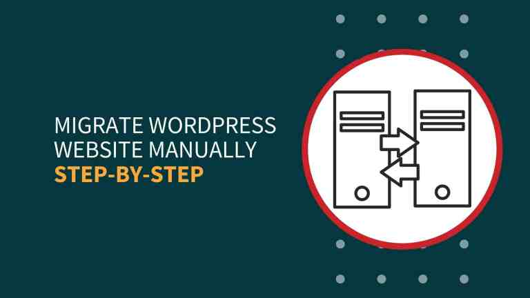 How To Migrate WordPress Website Manually Via cPanel?