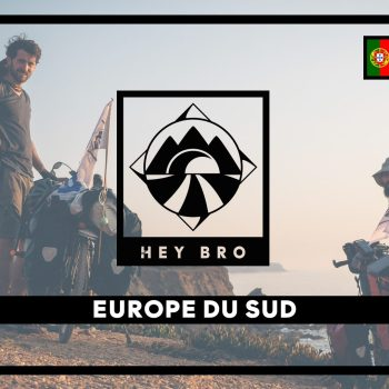 EPISODE - #5 - Sud de l'Europe