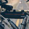 Vélo de Kevin - Frame-Pack Toptube