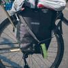 Vélo de Kevin -Ortlieb - Back Roller Plus