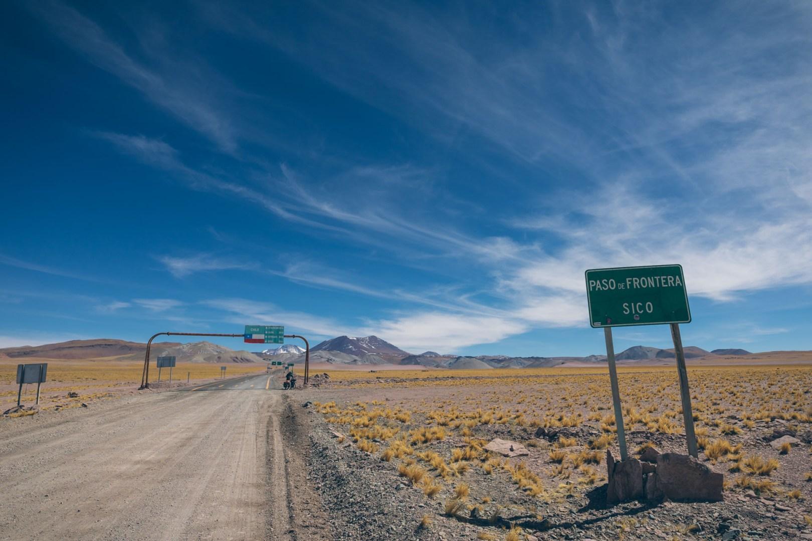 Le Paso Sico