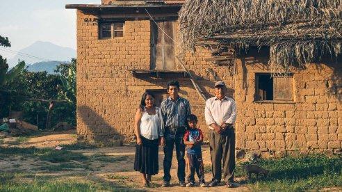 La famille Choconapi