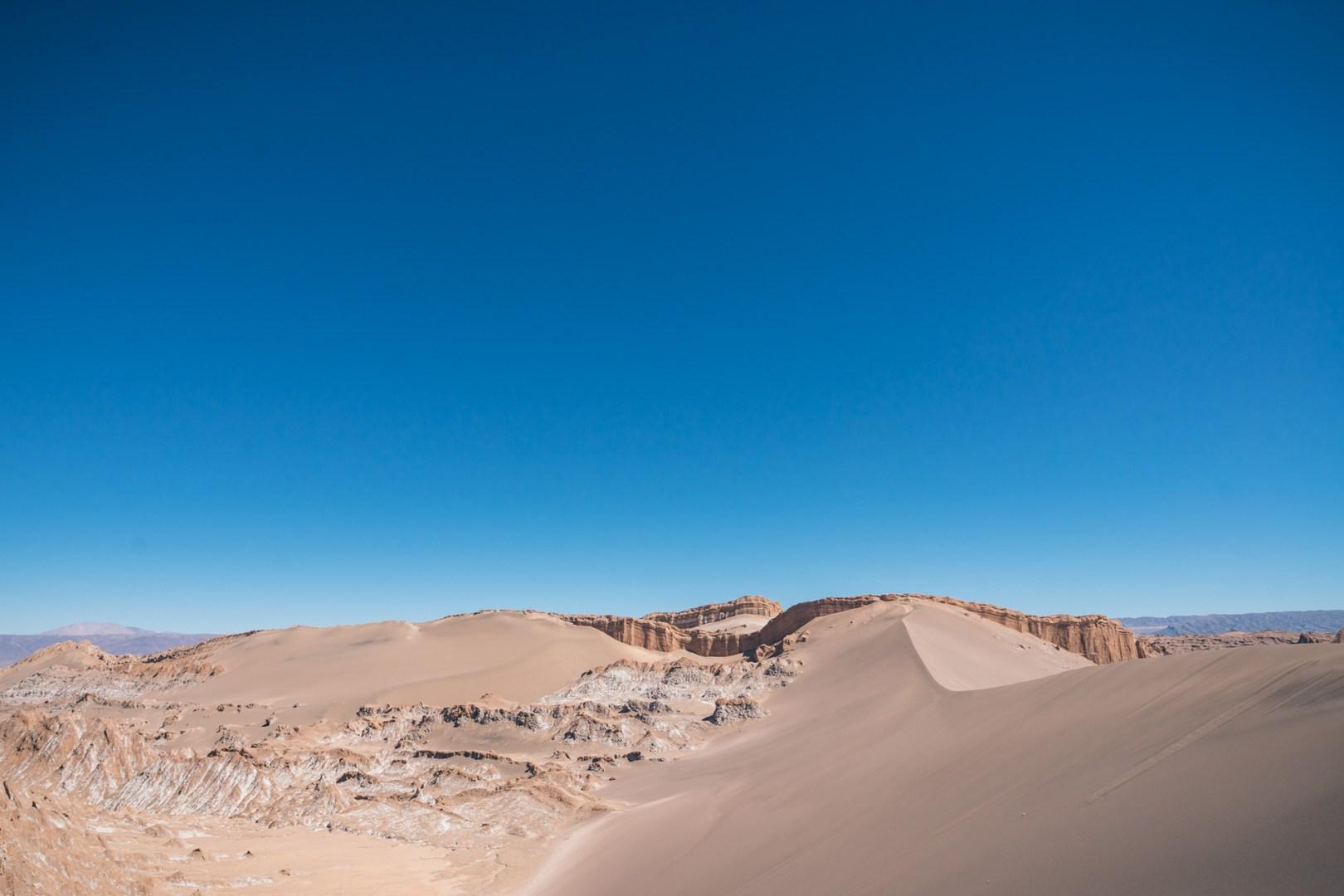 Mur de sable