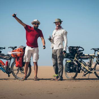 Le désert est à nous