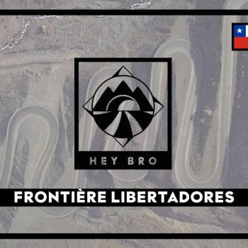 Vidéo - Episode 16 - Le Chili - Libertadores