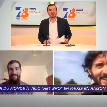 Presse - Interview TV78