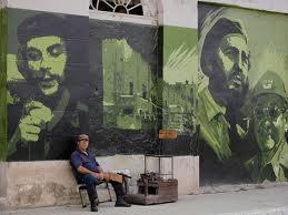 Che Quotes Wallpaper Che Guevara Graffiti Murales