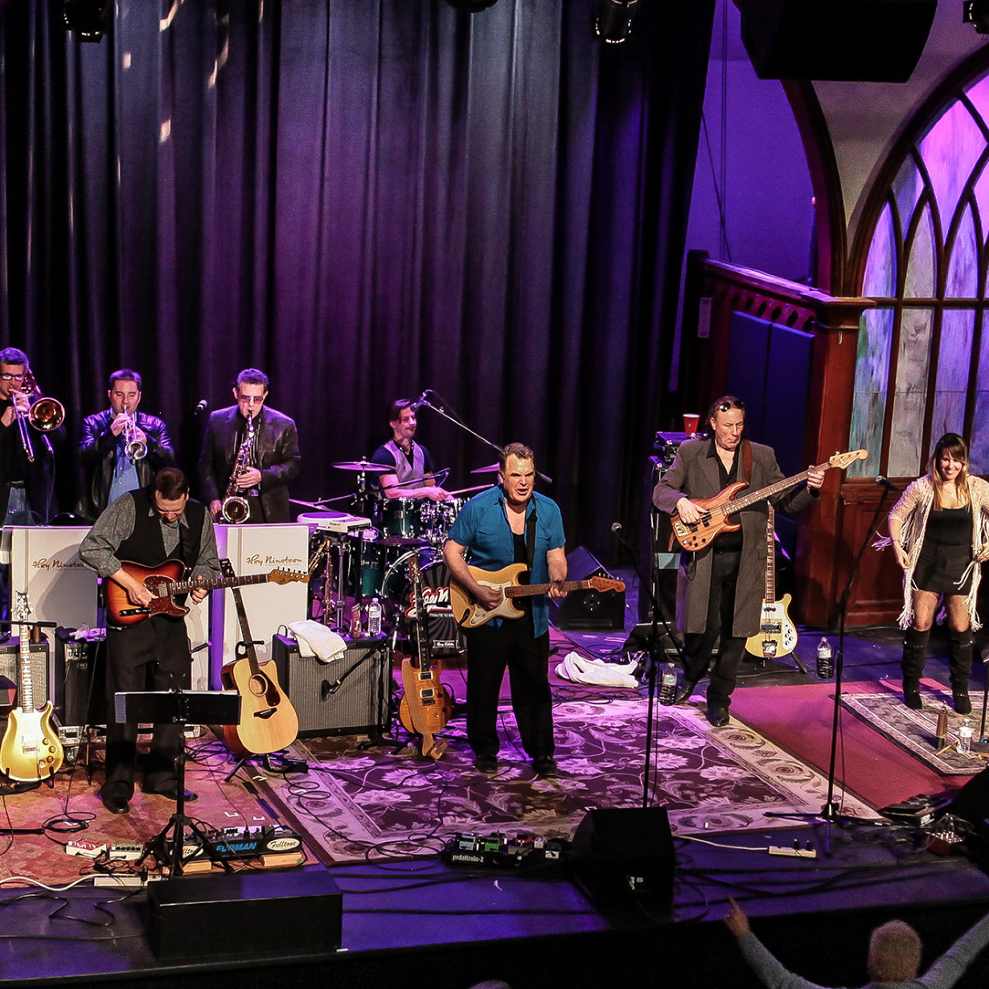 Photos of Hey Nineteen Steely Dan Tribute 1