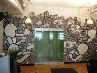 Cool Wall Art Drawings | www.imgkid.com - The Image Kid ...