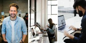IDEAS de negocios rentables para ARQUITECTOS ▏ TRABAJO