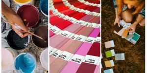 El color del año 2021 – ¡Para Interiores!