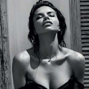 Adriana Lima Victoria's Secret Angel Retiring