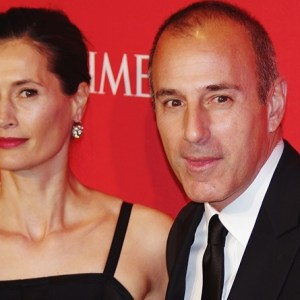 Annette Roque Matt Lauer Cheating Allegations