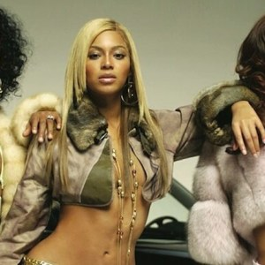 Destiny's Child Kelly Rowland Beyoncé Michelle Williams