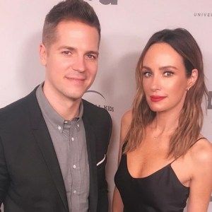 Jason Kennedy Catt Sadler E! News