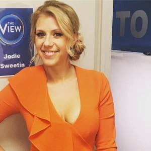 Jodie Sweetin Morty Coyle Child Support