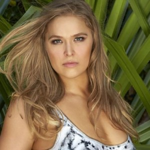 Ronda Rousey WWE Contract Wrestling