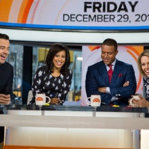 TODAY Show Ratings Good Morning America