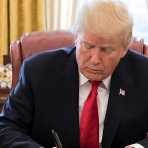 Donald Trump Stable Genius Twitterstorm