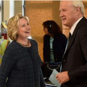 Hillary Clinton Chris Matthews Hardball