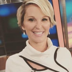 Juliet Huddy Donald Trump Fox News Channel
