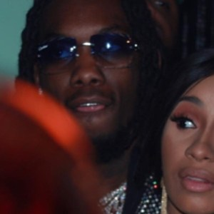 Offset Cardi B Split Rumors Cheating