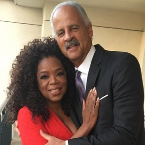 Oprah Winfrey Stedman Graham Ivanka Trump