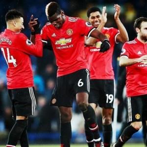 Paul Pogba Graeme Souness Manchester United