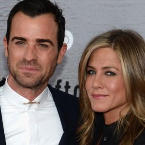 Justin Theroux Jennifer Aniston Divorce