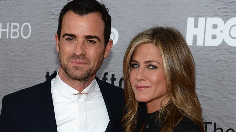 Justin Theroux Jennifer Aniston Divorce