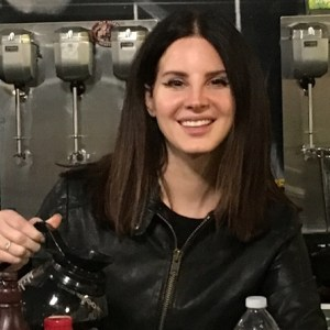 Lana Del Rey Michael Hunt Stalker