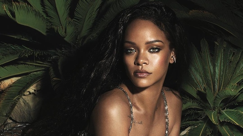 Rihanna Opens Up About Drake And New Boyfriend Hassan Jameel