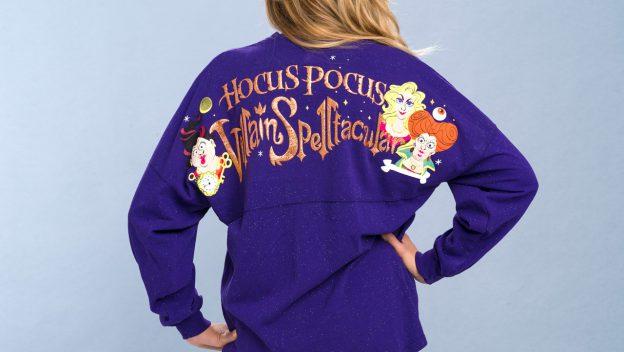 Hocus Pocus Spirit Shirt