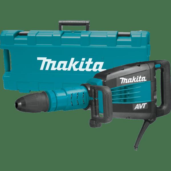 Makita HM1214C Demolition Hammer