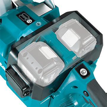 XEC01Z Lithium Ion Power Cutter