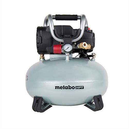 Metabo HPT EC710S 6 Gallon Pancake Compressor