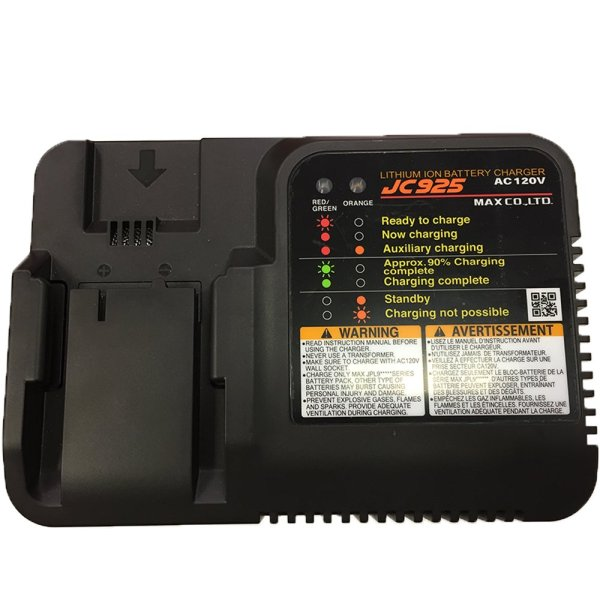JC925 CHARGER